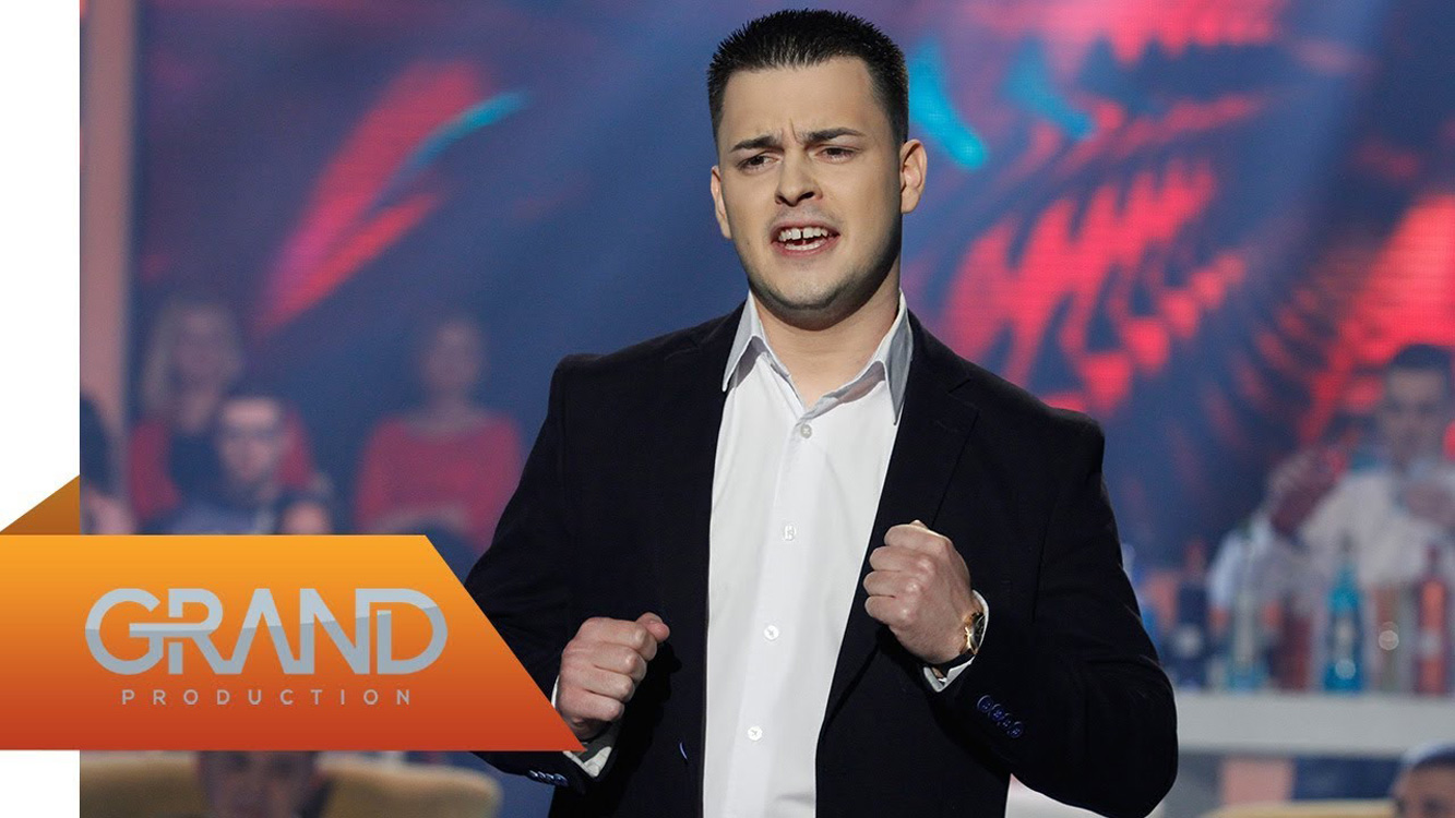 Marko Kostić kontakt