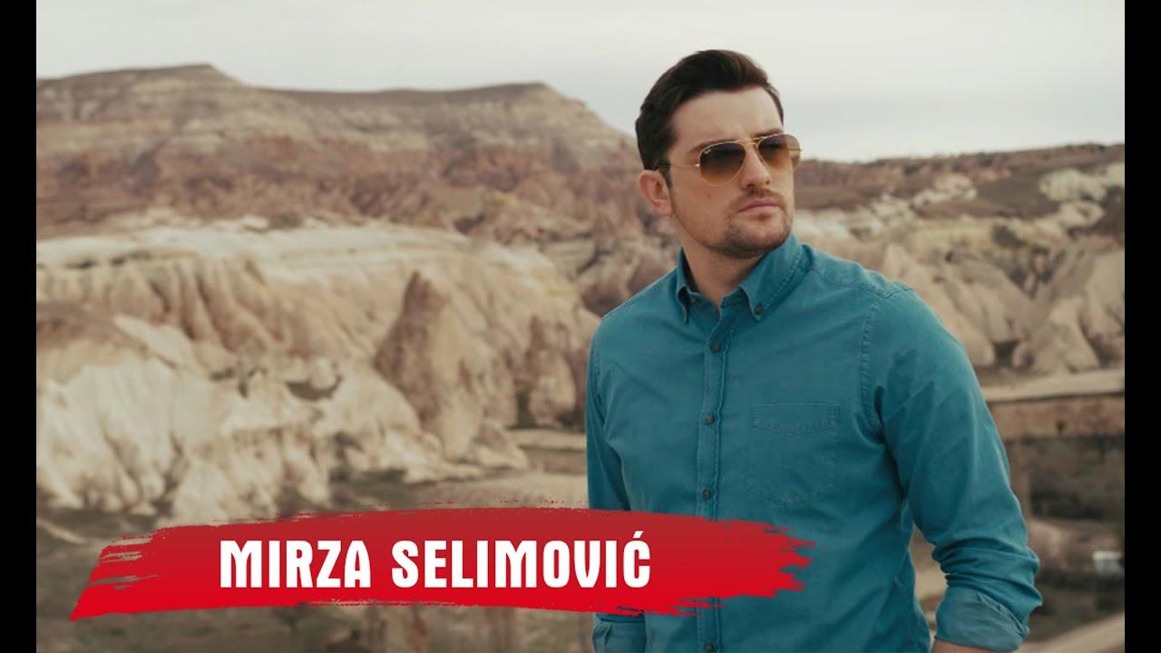 Mirza Selimović kontakt