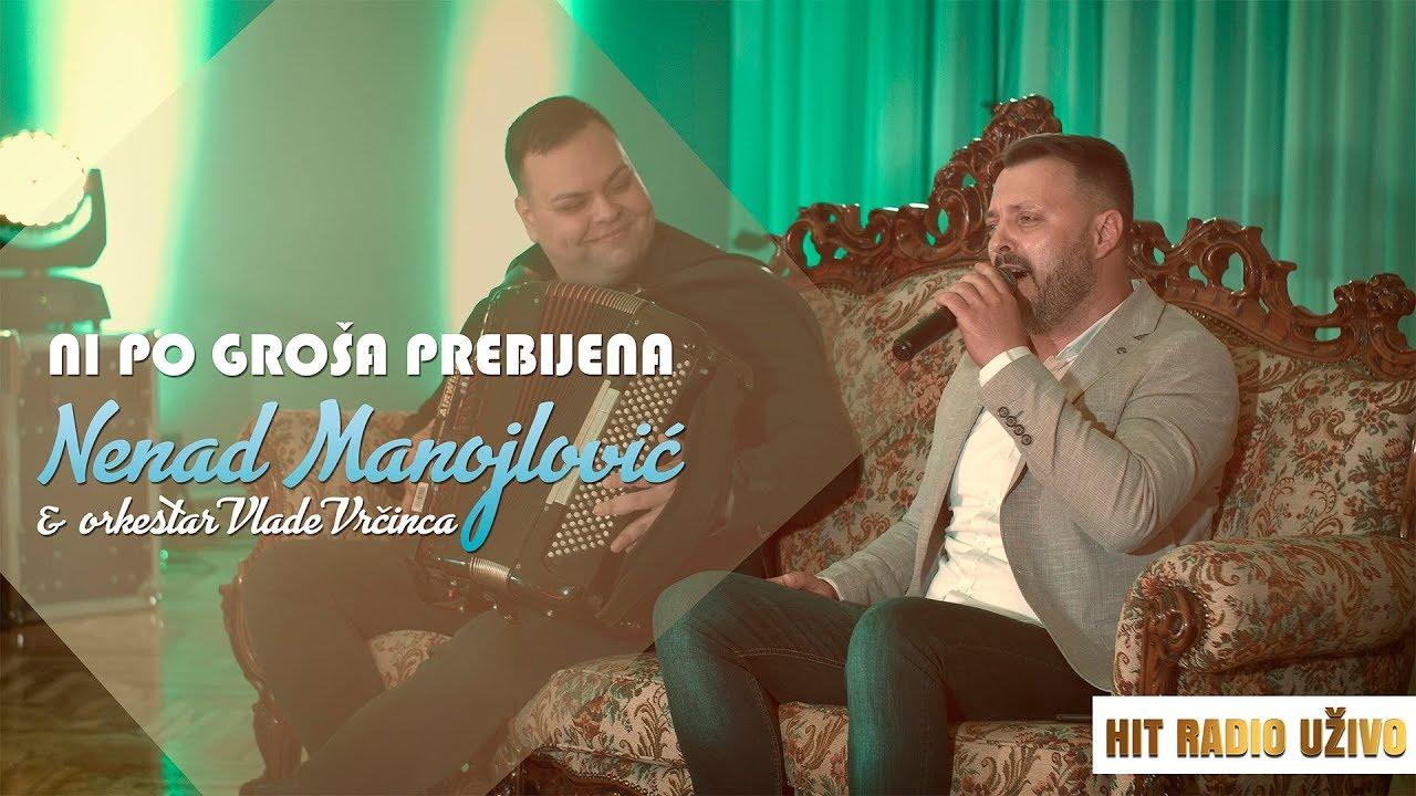 Nenad Manojlović Biografija