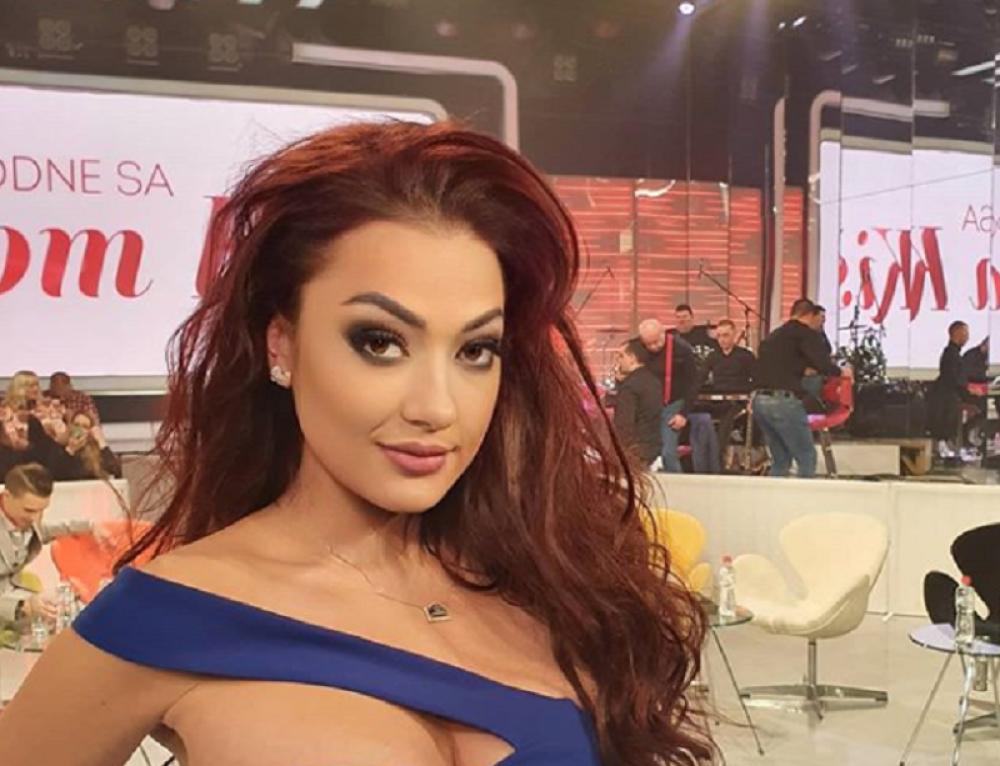 Sandra Rešić kontakt